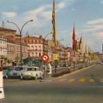 """<b>Toulouse. Promenade, """"autoroute"""" puis ramblas : comment les allées Jean-Jaurès ont changé ...</b>"""