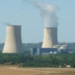 <b>L'un des deux réacteurs de la centrale nucléaire de Golfech à l'arrêt après une fuite</b>