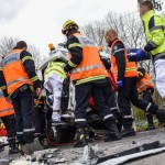 <b>Au nord de Toulouse. Quatre femmes blessées dont deux grièvement dans une collision frontale</b>