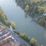 <b>Effondrement du pont de Mirepoix-sur-Tarn : un juge d'instruction va mener les investigations</b>
