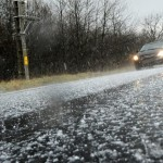 <b>Météo. Fortes pluies et vents à 110 km/h attendus à Toulouse : la Haute-Garonne en vigilance orange</b>