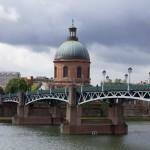 <b>Nuages, pluies éparses : voici les prévisions de Météo France à Toulouse et dans la région, lundi</b>