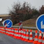 <b>Toulouse : après une journée de galère, les travaux d'urgence sont terminés sur le périphérique...</b>