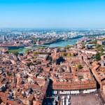 <b>Toulouse est encore cette année la ville qui gagne le plus d'habitants en France</b>