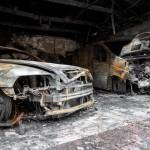 <b>Près de Toulouse. Un collectionneur de voitures anciennes retrouvé mort dans son garage en feu</b>
