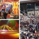 <b>Toulouse. Cirque, fête foraine, Minotaure... Les activités à faire pendant les vacances de Noël</b>