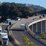<b>Un tronçon d'autoroute devient gratuit entre la France et l'Espagne au 1er janvier 2020</b>