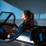 <b>Toulouse. Simulateur de vol, wagons : du nouveau à découvrir gratuitement à l'Envol des Pionnie...</b>