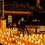 <b>Nouveau. Pour la première fois, une église de Toulouse va accueillir des concerts à la bougie</b>