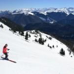 <b>Près de Toulouse, dans deux stations, vous allez pouvoir skier tout ce week-end...gratuitement</b>