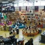 <b>Toulouse. Le magasin spécialisé Midi Music se met à la vente d'instruments de seconde main</b>