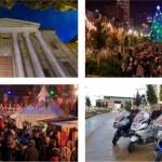 <b>Marchés de Noël, vente Emmaüs, motards déguisés... Que faire à Toulouse ce week-end</b>