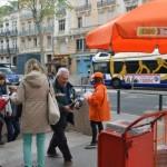 <b>Médias. En raison des mouvements sociaux, la distribution de Côté Toulouse est reportée à vendredi</b>