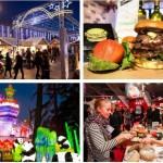 <b>Festival des Lanternes, ferme géante, festivités : que faire à Toulouse et en région ce week-end?</b>