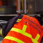 <b>Haute-Garonne. La voiture percute un arbre : une femme et un enfant hospitalisés en urgence absolue</b>