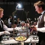 <b>Toulouse. La Halle de la machine accueille trois nouveaux dîners des Petites mécaniques</b>