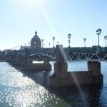 <b>Météo. Pas de grève pour le soleil, le beau temps de retour à Toulouse et en Occitanie</b>