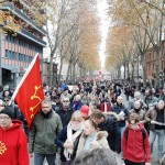 """<b>Grève du 10 décembre. Vers un """"mardi noir"""" à Toulouse : ce qu'il faut savoir sur la m...</b>"""