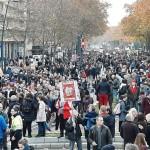 <b>Grève du 5 décembre. Manifestations : Toulouse, la ville la plus mobilisée de France après Paris</b>
