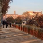 <b>Météo. Nuages et éclaircies : la météo de ce week-end à Toulouse et en Occitanie</b>