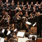 <b>Le Messie par l'Ensemble Baroque de Toulouse</b>