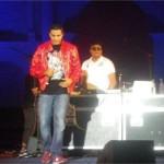 <b>Toulouse. Le rappeur L'Algérino en concert dans une boîte de nuit de la Ville rose</b>