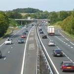 <b>Toulouse. La vitesse autorisée va baisser de 110 à 90 km sur une voie rapide de l'agglo</b>