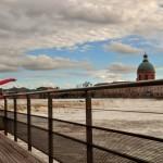 <b>Météo. Froid, brume, éclaircies... : les prévisions à Toulouse et dans la région, mercredi</b>