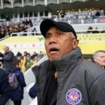 <b>Football/Ligue 1. La stat catastrophique d'Antoine Kombouaré depuis son arrivée à Toulouse</b>