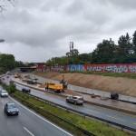 <b>Devant l'explosion démographique à venir, Toulouse risque d'être la championne des bouchon...</b>