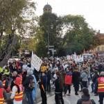 <b>Grève du 5 décembre. Manifs, transports, écoles, poubelles... À quoi s'attendre à Toulouse, jeu...</b>