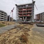 <b>Toulouse. Le campus Orange sort de terre et se prépare à accueillir 1250 salariés près du périph...</b>