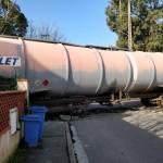 <b>Toulouse. Le train de marchandise rempli de carburant qui avait déraillé a été enlevé des voies</b>