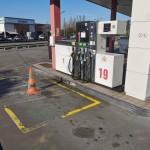 <b>Toulouse. Des stations-service en rupture de stock, les « pleins de précaution » pointés du doigt</b>