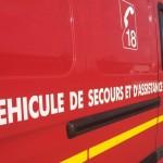 <b>Accident au nord de Toulouse : un jeune de 26 ans perd la vie à moto lors d'un choc avec un cam...</b>