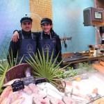 <b>Toulouse. Deux frères ouvrent une poissonnerie dans un quartier huppé du centre-ville</b>