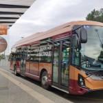 <b>Toulouse. Tisséo lance ses navettes électriques entre le centre-ville et l'aéroport</b>