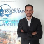 <b>Municipales 2020. À Toulouse, le RN veut prolonger le tramway et recouvrir les voies ferrées</b>