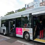 <b>Toulouse. Tracé, horaires : tout savoir sur la nouvelle ligne de bus Linéo, mise en service lundi</b>