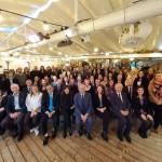 <b>Municipales 2020 : voici, au complet, les 71 candidats de la liste de Jean-Luc Moudenc pour Toulouse</b>