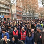 """<b>Grève du 5 décembre. Vers un """"jeudi noir"""" à Toulouse : ce qu'il faut savoir sur la mo...</b>"""