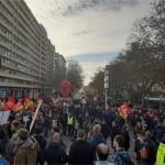 <b>Grève du 17 décembre. Transports perturbés, écoles fermées... : à quoi faut-il s'attendre à Toulouse</b>