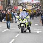 <b>Grève du 17 décembre : ce qu'il faut retenir de la grosse mobilisation à Toulouse</b>