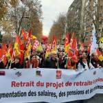 <b>Toulouse. Syndicats, gilets jaunes… Plusieurs manifestations à nouveau au programme ce week-end</b>