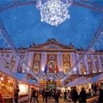 <b>Toulouse. Derniers jours pour profiter du marché de Noël de la place du Capitole</b>