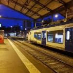 <b>Grève SNCF. Très peu de trains circuleront à Toulouse et en Occitanie, pour le Jour de l'An</b>