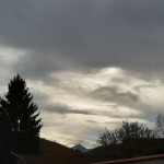 <b>Météo. Un temps nuageux (et même de la pluie) à Toulouse et en Occitanie, ce lundi</b>