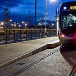 <b>Toulouse. Tentative de meurtre sur un quai du tramway : un jeune homme entre la vie et la mort</b>