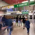 <b>Toulouse. Avis aux fêtards : le métro circulera toute la nuit dans la Ville rose, pour le Nouvel An</b>
