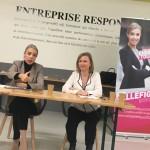 """<b>Municipales 2020 à Toulouse. Economie : Nadia Pellefigue veut promouvoir le """"Made in Toulouse&q...</b>"""
